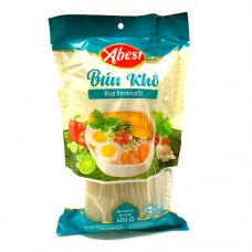 Abest Pho Rice Vermicelli 400g