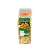 CTF Sweet Potato Chips 140g