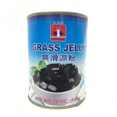 CTF Grass Jelly 540g