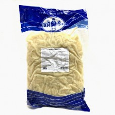 Chiu Chow Fish Noodles 1kg ก๋วยเตี๋ยวเส้นปลา ตราแต้จิ๋ว ส.ขอนแก่น