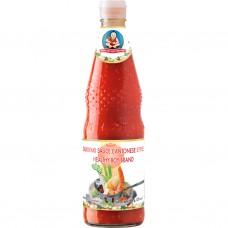 Healthy Boy Sukiyaki Sauce 800ml น้ำจิ้มสุกี้ สูตรกวางตุ้ง ตราเด็กสมบูรณ์ ขวดใหญ่
