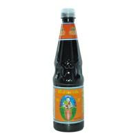 Healthy boy Black Soy Sauce  700ml Orange Label อิ๊วดำ ตราเด็กสมบูรณ์ ฉลากส้ม