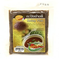 Khun Nan Shrimp Paste 100g กะปิอย่างดี ตราคุณนันท์ 100 กรัม