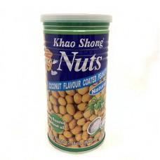 Khao Shong Nuts coconut coated 360g