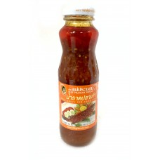 Mae Pranom Chilli Gravy for Fried Fish 300ml
