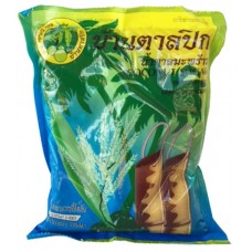 Ban Dtahn Buk Soft Palm Sugar 1kg บ้านตาลปึก น้ำตาลปึก ชนิดนุ่ม