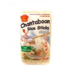 Chef Choice Rice Stick 3mm 375g เส้นผัดไทย ตราเชฟช้อยส์