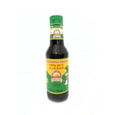 Golden Mountain Seasoning Sauce 200ml ซอสภูเขาทองฝาเขียว ขวดเล็ก