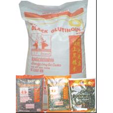 CTF Black Glutinous Rice 1kg