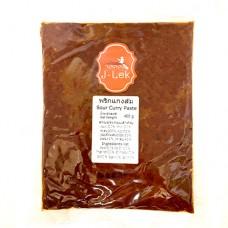 JLek Sour Curry Paste 400g