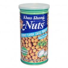 K.S Coconut Peanut 360g