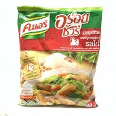 Knorr Aroy Sure All-in-one seasoning Chicken flavor Powder 800g ผงปรุงครบ รสไก่ อร่อยชัวร์