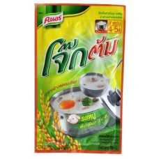 Knorr Rice Porridge - Pork 80g โจ๊กรสหมูสำเร็จรูป ตราคนอร์
