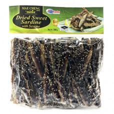Mae Cheng Dried Sardine ปลางา