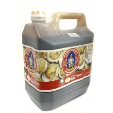 Mae Krua Oyster Sauce 4.5L