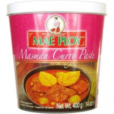 Mae Ploy curry paste Massaman 400g