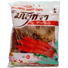 Manora Uncooked Shrimp Cracker 500g