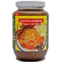 Plara Somtum 454g Lucky Gold Brand