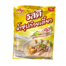 Rosdee Instant Noodle Soup Powder 165g  ผงปรุงซุปก๋วยเตี๋ยว ตรารสดี 165 กรัม